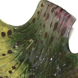 design glamour oryginalny prezent szkło stapiane a - Ceramika i szkło - Wyposażenie wnętrz
