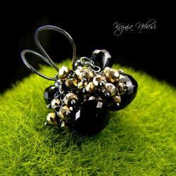 nehesi,małe,delikatne,na sztyfcie - Kolczyki - Biżuteria