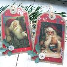 Inne bileciki,prezent,choinka,święta,gwiazdka