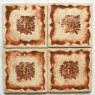 Ceramika i szkło dekory rustykalne,kafle ceramiczne,płytki,kafel