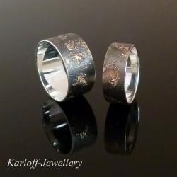 obrączki ślubne,baśniowe,eleganckie - Inne - Biżuteria