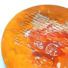 Ceramika i szkło patera ceramiczna,indyjskie naczynie,ceramika