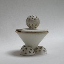 cukiernica,cukierniczka,ceramika artystyczna - Ceramika i szkło - Wyposażenie wnętrz