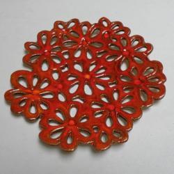 patera ceramiczna - Ceramika i szkło - Wyposażenie wnętrz