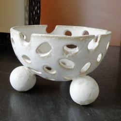 misa na owoce,misa ceramiczna, - Ceramika i szkło - Wyposażenie wnętrz