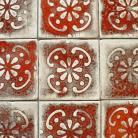 Ceramika i szkło dekory,kafle,płytki,glazura,rustykalne kafle