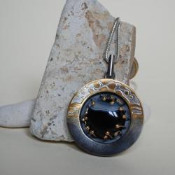 długi,oryginalny,bogaty - Naszyjniki - Biżuteria