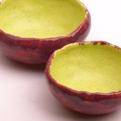 miska,miski,komplet,miseczka,naczynia - Ceramika i szkło - Wyposażenie wnętrz