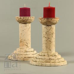 świeczniki,lampiony,dekoracja stołu,prezent, - Ceramika i szkło - Wyposażenie wnętrz
