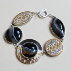 duża,nietuzinkowa - Bransoletki - Biżuteria