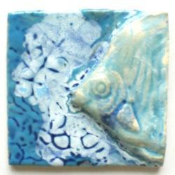dekory ceramiczne,kafle ręcznie robione,płytki, - Ceramika i szkło - Wyposażenie wnętrz
