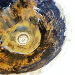 umywalka ceramiczna,umywalka do łazienki, - Ceramika i szkło - Wyposażenie wnętrz