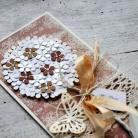 Kartki okolicznościowe drzewko,życzenia,kwiaty,motyl,ślub