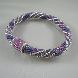 Violet Burberry - bransoleta - Bransoletki - Biżuteria