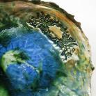 Ceramika i szkło patera ceramiczna,naczynie,ceramika użytkowa