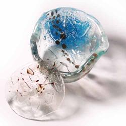 oryginalna cukiernica prezent do kuchni designersk - Ceramika i szkło - Wyposażenie wnętrz