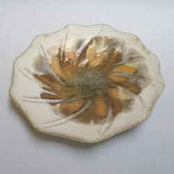 patera,talerz,ceramika unikatowa,design - Ceramika i szkło - Wyposażenie wnętrz