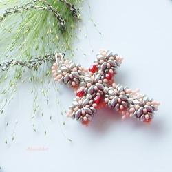 na szyję,na prezent,na imprezę - Wisiory - Biżuteria