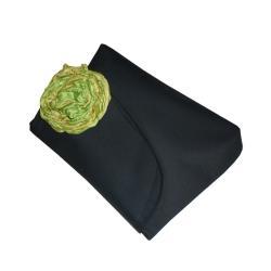 kopertówka,z kwiatem,ankate,kosmetyczka,prezent - Do ręki - Torebki