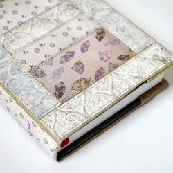 kalendarz książkowy,2013,patchwork - Notesy - Akcesoria