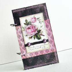 kalendarz,oryginalny,kobiecy,prezent,wyjątkowy, - Notesy - Akcesoria