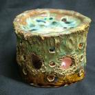Ceramika i szkło kominek,aromaterapia,prezent,ceramika,dekoracja