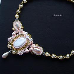 na szyję,na prezent,na imprezę,na ślub - Naszyjniki - Biżuteria