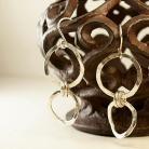 Kolczyki kolczyki,srebro,biżuteria damska