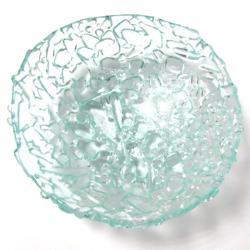 Miseczka fusingowa,szkło stapiane,na przystawki - Ceramika i szkło - Wyposażenie wnętrz