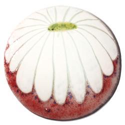 szklana patera na ciasto tort design prezent szkło - Ceramika i szkło - Wyposażenie wnętrz