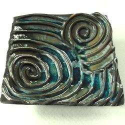 ceramika,talerz,prezent,wnętrze,design - Ceramika i szkło - Wyposażenie wnętrz