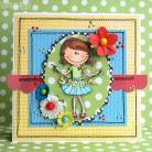 Kartki okolicznościowe kartka,kartka urodzinowa,kartka imieninowa
