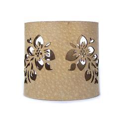 wzór,wycinanka,modna,delikatna,ażur - Bransoletki - Biżuteria
