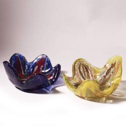 miseczka na cytrynkę design glamour prezent art - Ceramika i szkło - Wyposażenie wnętrz