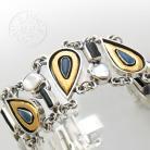 Bransoletki unikat,pomianowski,biżuteria artystyczna