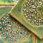 Ceramika i szkło dekory ceramiczne,kafle ręcznie robione
