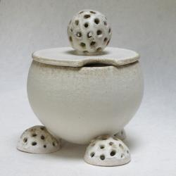 cukiernica,ceramika, - Ceramika i szkło - Wyposażenie wnętrz
