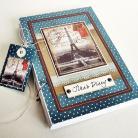 Notesy notes,pamiętnik,prezent,retro,wyjątkowy