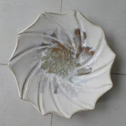 patera ceramiczna,talerz,misa,ceramika - Ceramika i szkło - Wyposażenie wnętrz