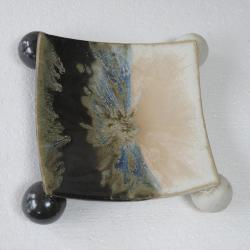 patera ceramiczna,talerz misa,ceramika - Ceramika i szkło - Wyposażenie wnętrz